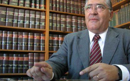 Sobre abogados, jueces y el Estado de derecho