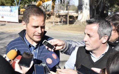 """Martín Gill: """"La Alhambra no se toca"""""""