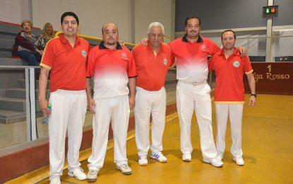 Un gran torneo en el Prado