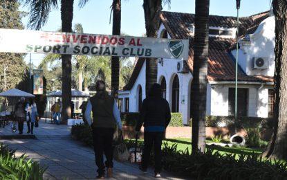 Jockey y San Martín son locales
