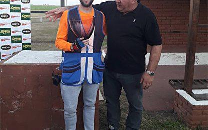 Tomás Grasso ganó en Pozo del Molle