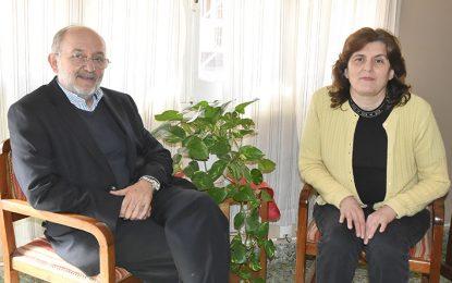 """García Elorrio: """"Argentina necesita un proyecto de país a largo tiempo"""""""
