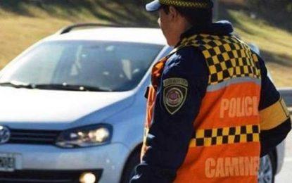 Un policía condenado por abusar de una menor varada en la ruta