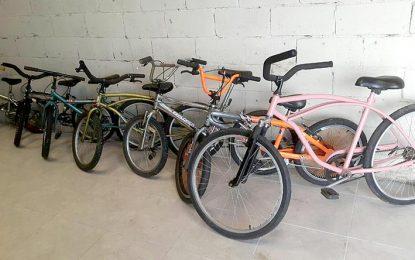 Sortearán diez bicicletas durante un largo festejo con los niños