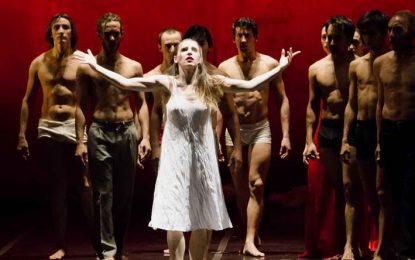 Velada de lujo con el Ballet de  la Provincia