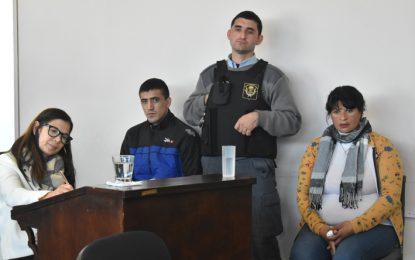 Cuatro años de prisión por vender drogas en una casa de Villa Nueva