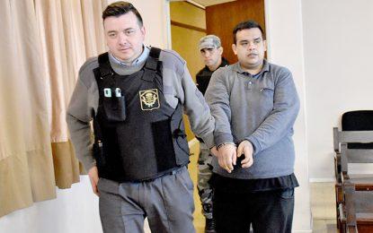 Tres años de cárcel por vender drogas en Oliva