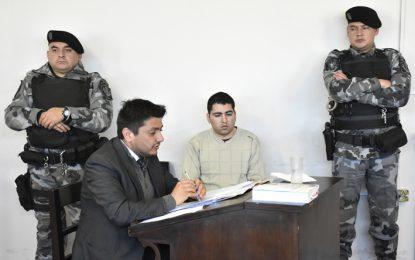 Tres años de prisión efectiva para villamariense que vendía drogas