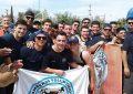 Los Bomberos más hábiles de Córdoba son villamarienses