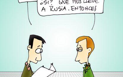 Humor 07/09/2017