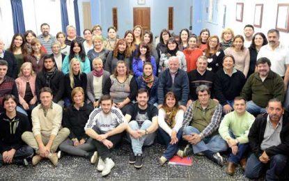 El Coro de la UTN actuará en el Buen Pastor