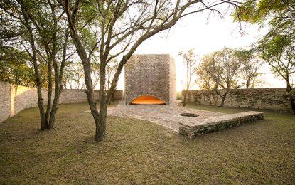 Declaran de Interés Municipal la moderna Capilla San Bernardo