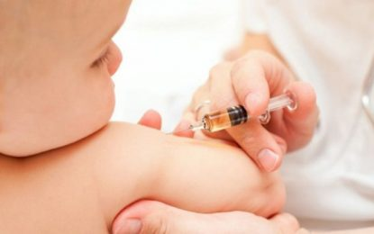 Nueva vacuna contra el meningococo B