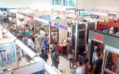 """Una nueva edición de la """"expo construccion y afines"""""""