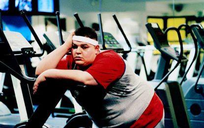 Errores frecuentes al querer bajar rápido de peso