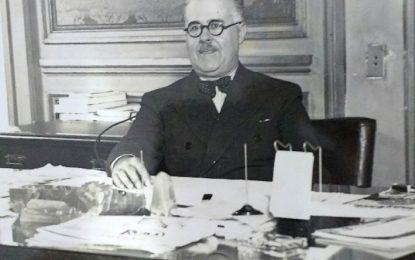 Mariano Ceballos, el demócrata villanovense