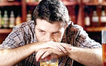 Alcoholismo: un principiante pregunta