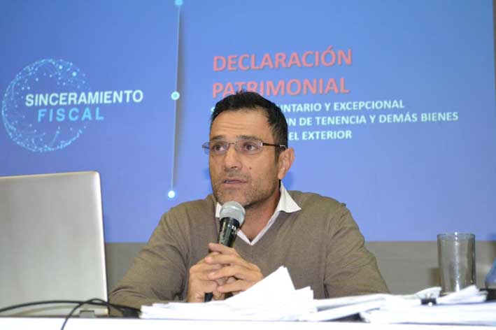 Afip anunció la prórroga de la recategorización de monotributistas