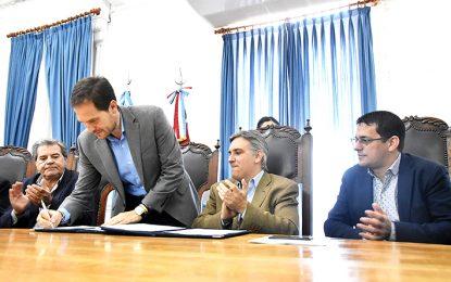 Inminente inicio de obras del nuevo puente y la prolongación del España