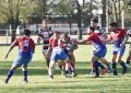 San Martín tropezó con Córdoba Rugby