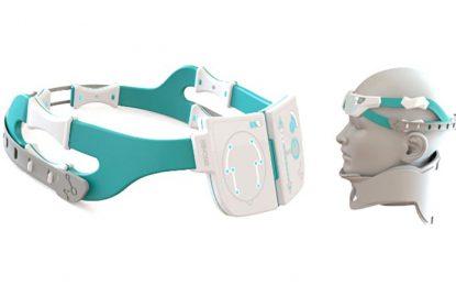 Diseñaron un monitor infrarrojo para detectar traumatismos intracraneales
