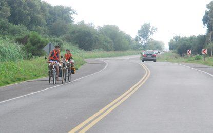Proyectan para 2018 la autovía entre Villa María y Río Cuarto