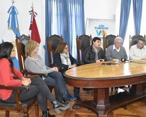 Subsidiarán la compra de carneros en Villa María