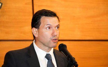 """""""Los fueros parlamentarios, un debate que no puede esperar"""""""