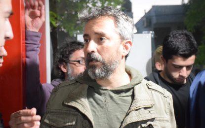 """""""Si vamos hacia un peronismo neoliberal, no quiero la unidad"""""""