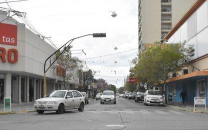 La remodelación céntrica podría empezar por calle Buenos Aires
