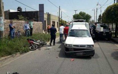 Más heridos en accidentes y voladuras de carteles