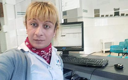 """""""Se vive con temor"""", dijo una militante trans villamariense tras el crimen de Azul"""
