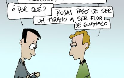 Humor 04/10/2017