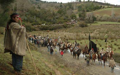 De pueblos originarios y genocidios