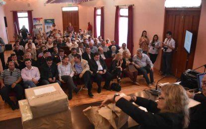 Cuatro ofertas para la millonaria obra de repotenciación de la EPEC
