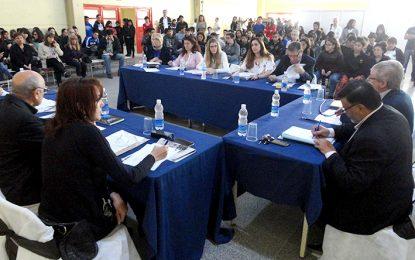 Declararon de interés la cooperativa del Vera Peñaloza