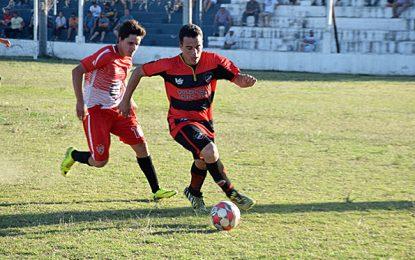 Rivadavia, Colón y San Lorenzo, en semifinales