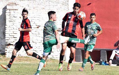 Reservas: Colón vs Rivadavia – Alumni vs Argentino