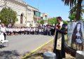 Inauguraron una ermita de Madre del Tránsito