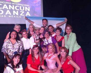 Danza Vida presenta sus muestras anuales