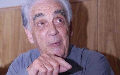 Murió Víctor Martínez, quien fue vicepresidente de Raúl Alfonsín