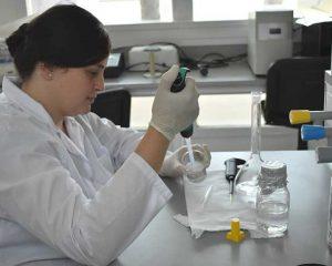 Científica becada para investigar la mastitis en los Estados Unidos