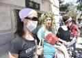 Frente al municipio: No a la Termoeléctrica
