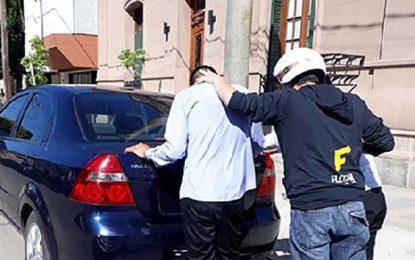 Ladrones con inhibidores en Hernando