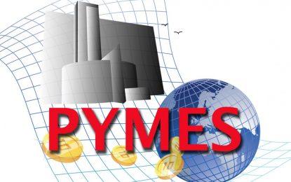 En línea con las Pymes