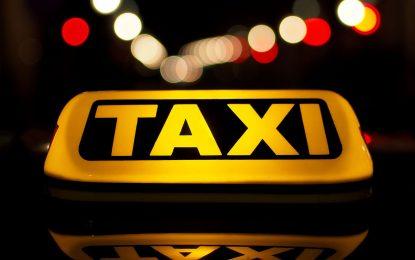 Más taxis en Las Varillas