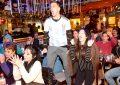 Más movimiento en los bares tras la vuelta del fútbol pago