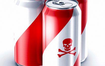 La regulación de las bebidas alcohólicas y azucaradas