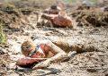Villa Nueva prepara su carrera de espartanos