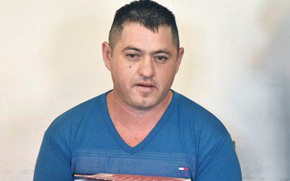 Lo sentenciaron a dos años por robar en un prostíbulo